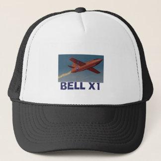 bell-x1, BELL X1 Trucker Hat