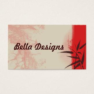Bella Card