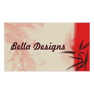 Bella Card Business Card
