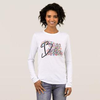 Bella graphic T-Shirt for Women