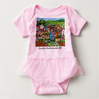 Bella Guardia Baby Bodysuit