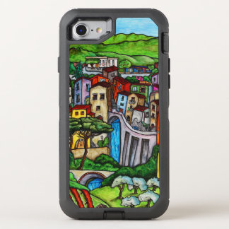 Bella Guardia OtterBox Defender iPhone 8/7 Case