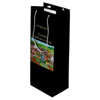 Bella Guardia Wine Gift Bag