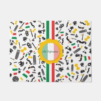 Bella Italia Doormat
