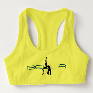 BELLA Yoga Sports Bra