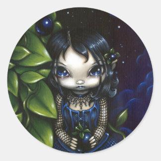 Belladonna s Gift Sticker