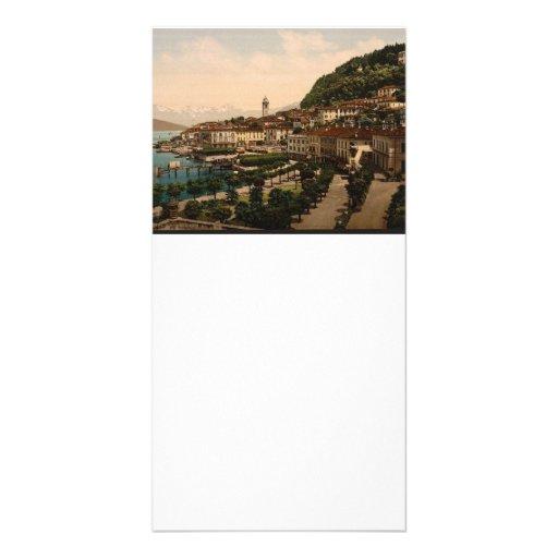 Bellagio Photo Card