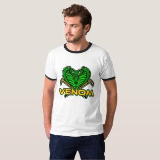 Bellamy 24 - Venom Player Basic Ringer T-Shirt