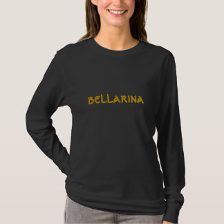 bellarina 2 T-Shirt