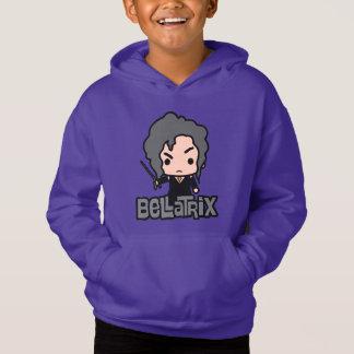 Bellatrix Cartoon Character Art