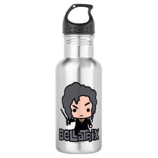Bellatrix Cartoon Character Art 532 Ml Water Bottle