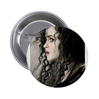 Bellatrix Lestrange 2 2 Inch Round Button