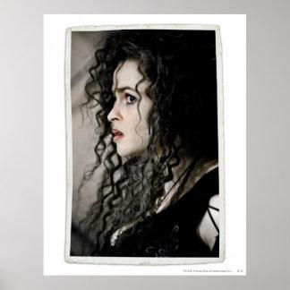 Bellatrix Lestrange 2 Posters