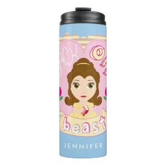 Belle | Back Off Beast Thermal Tumbler