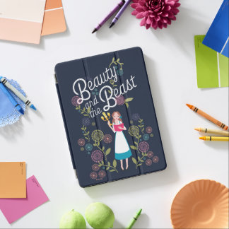 Belle | Beauty And The Beast iPad Air Cover