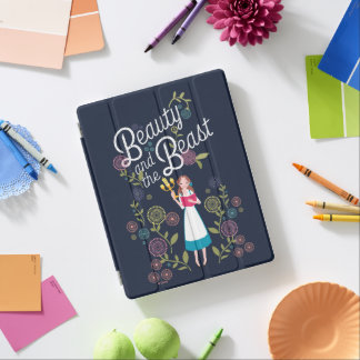 Belle | Beauty And The Beast iPad Cover