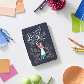 Belle | Beauty And The Beast iPad Mini Cover