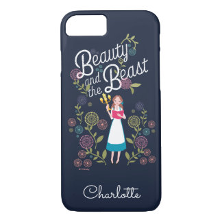 Belle | Beauty And The Beast iPhone 8/7 Case