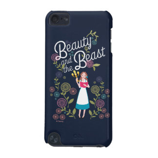 Belle   Beauty And The Beast iPod Touch (5th Generation) Cases
