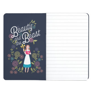 Belle | Beauty And The Beast Journals