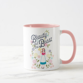 Belle | Beauty And The Beast Mug
