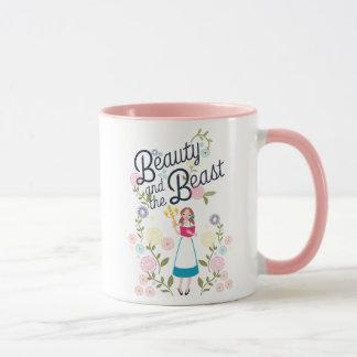 Belle | Beauty And The Beast Mug