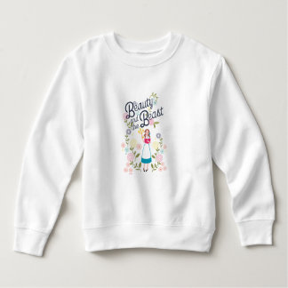 Belle | Beauty And The Beast Sweatshirt