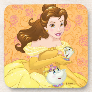 Belle | Besties Chill Together Coaster