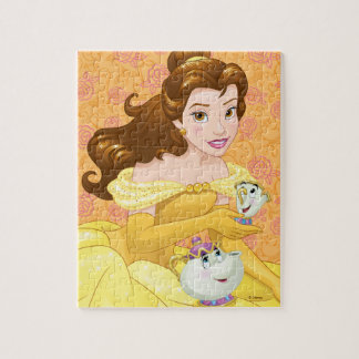 Belle | Besties Chill Together Jigsaw Puzzle