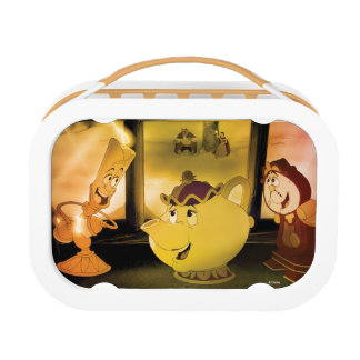 Belle | #bestiesrule lunch box