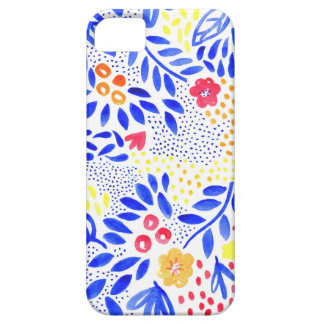 Belle Bold Floral Phone Cover