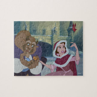 Belle | Dare to Dream! Jigsaw Puzzle