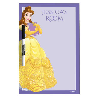 Belle | Express Yourself Dry Erase Board