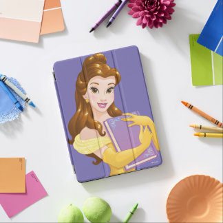 Belle | Express Yourself iPad Air Cover