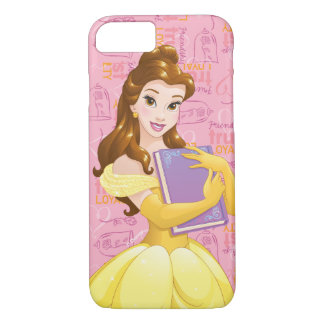 Belle | Express Yourself iPhone 7 Case