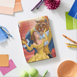 Belle | Fearless iPad Air Cover