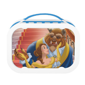 Belle | Fearless Lunch Box