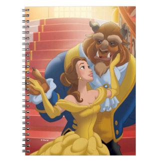 Belle | Fearless Notebook