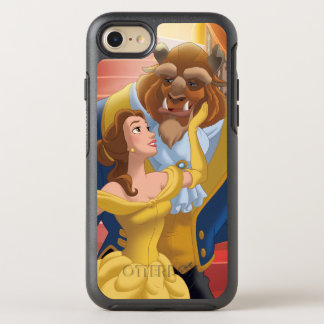 Belle   Fearless OtterBox Symmetry iPhone 8/7 Case