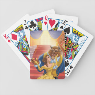 Belle | Fearless Poker Deck