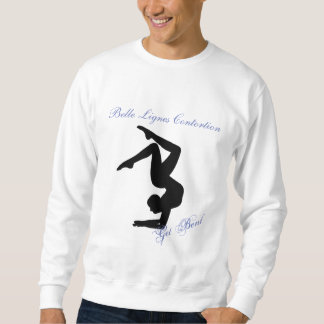 Belle Lignes Contortion Sweatshirt