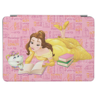 Belle | Loyalty is Royalty iPad Air Cover