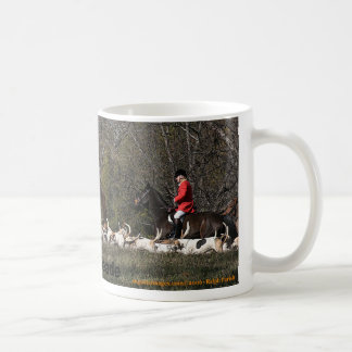 Belle Meade Coffee Mug