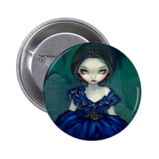 """Belle of Bonaventure"" Button"