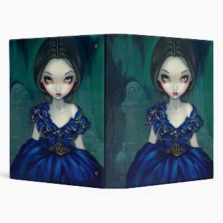 Belle of Bonaventure: Southern Gothic Binder