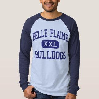 Belle Plaine Bulldogs Middle Belle Plaine Shirts