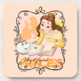 Belle | Play It Forward Princess Coaster