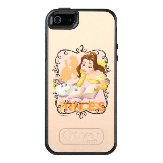 Belle | Play It Forward Princess OtterBox iPhone 5/5s/SE Case