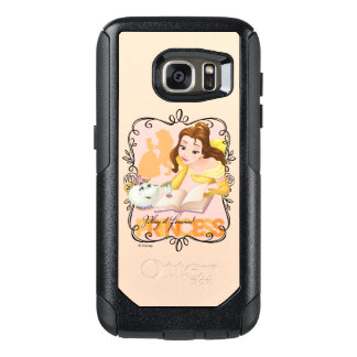 Belle | Play It Forward Princess OtterBox Samsung Galaxy S7 Case