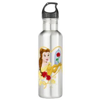 Belle | Red Roses 710 Ml Water Bottle
